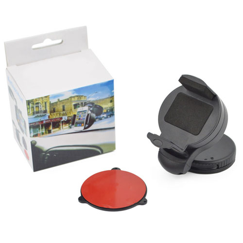 Car Windshield Bracket Mobile Phone Holder Image 5