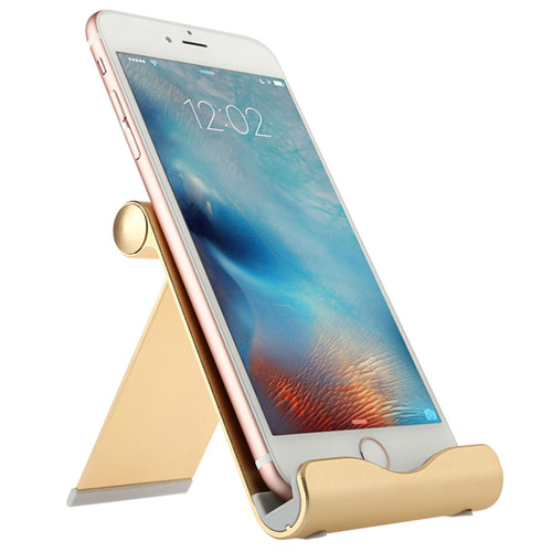 Desk Holder Bracket Phone Stand Image 2