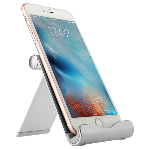 Desk Holder Bracket Phone Stand Image 3