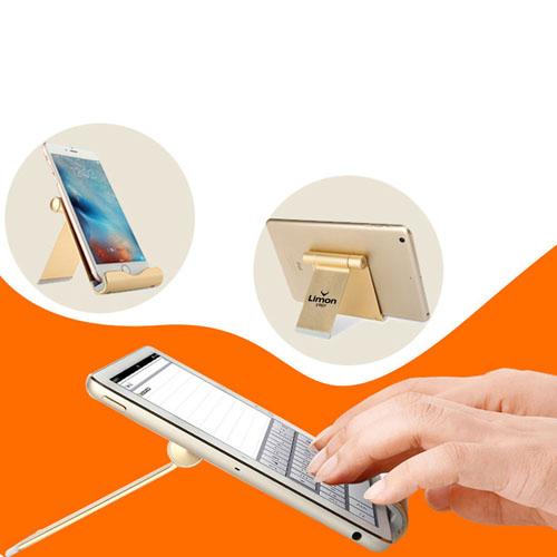 Desk Holder Bracket Phone Stand Image 4