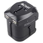 Travel Power Plug Adapter Socket Converter