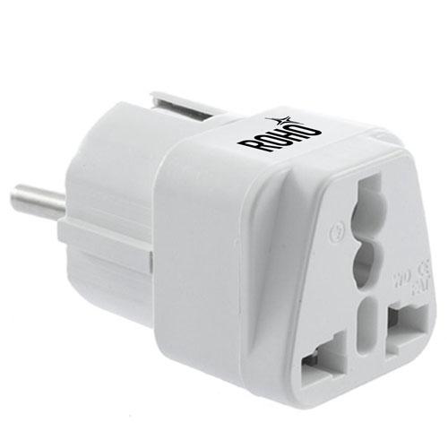 AC Plug Travel Home Converter Adapter