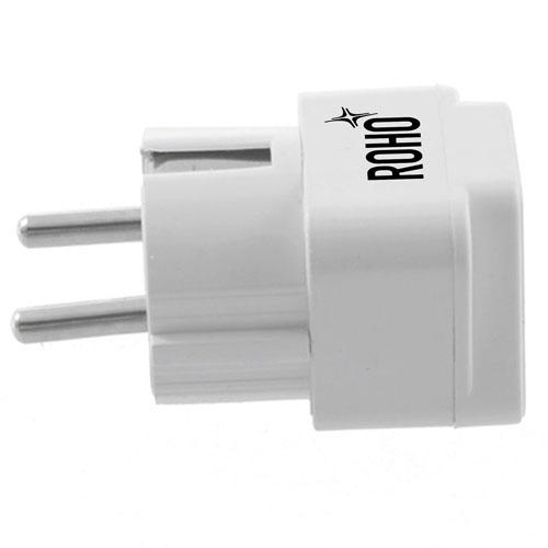 AC Plug Travel Home Converter Adapter Image 2