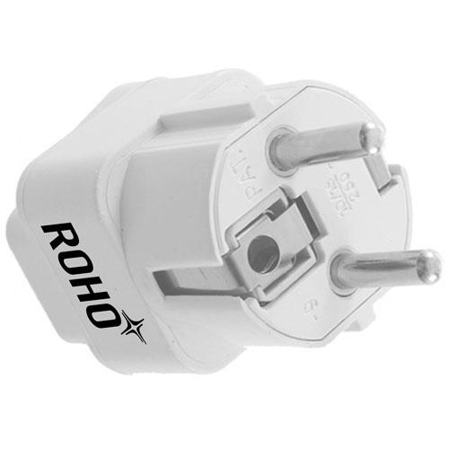 AC Plug Travel Home Converter Adapter Image 4