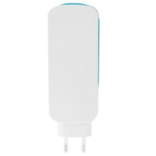 2 USB Charger Adaptor Plug AC DC EU Plug Image 5