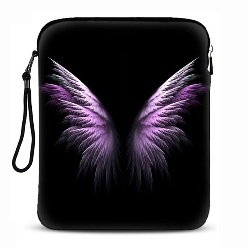 Soft Neoprene Tablet Sleeve Pouch Image 4