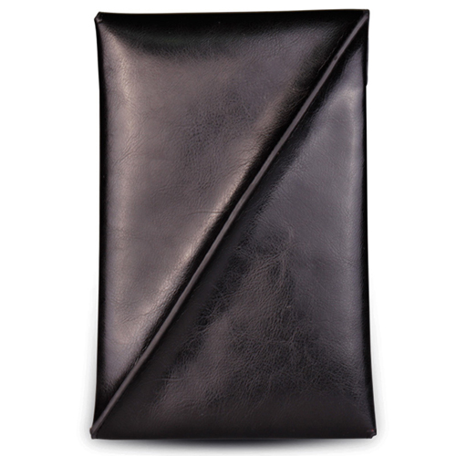 Genuine Cow Leather Case Cover Sleeve Image 2