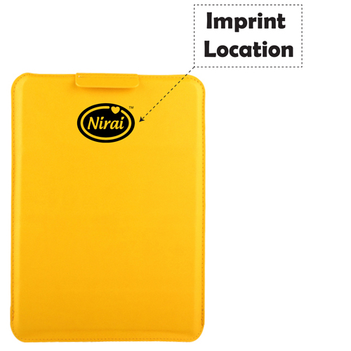10.1 Inch Tablet Cases Protective Sleeve Imprint Image