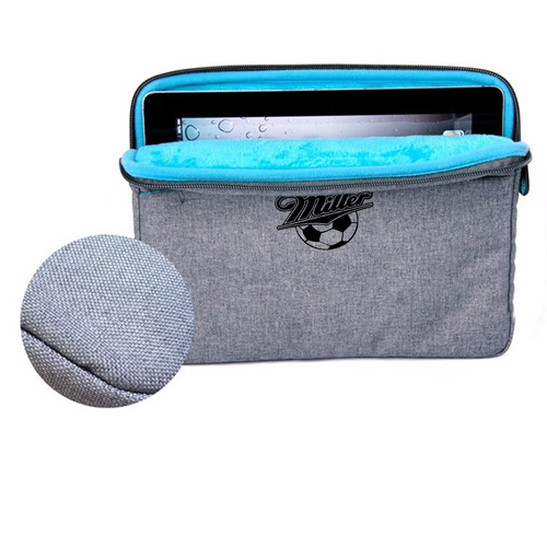 10 inch Brand Tablet Sleeve Bag Image 1