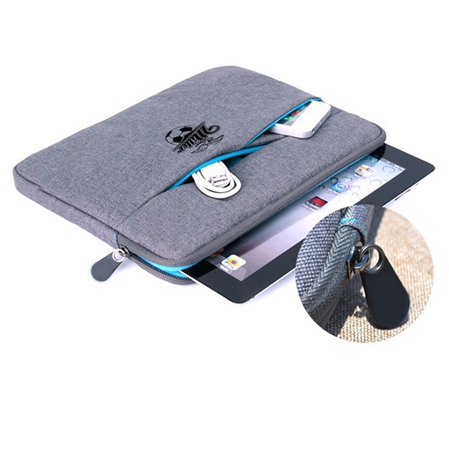 10 inch Brand Tablet Sleeve Bag Image 2