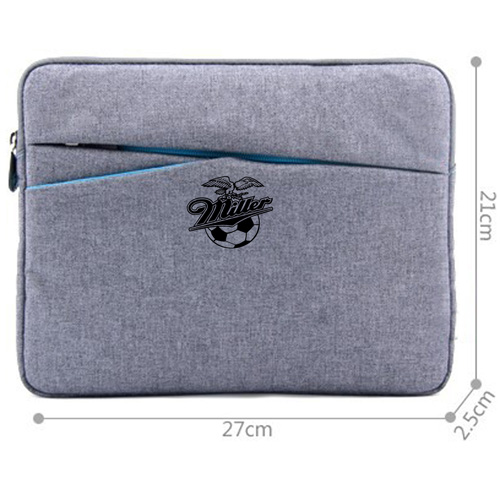 10 inch Brand Tablet Sleeve Bag Image 3
