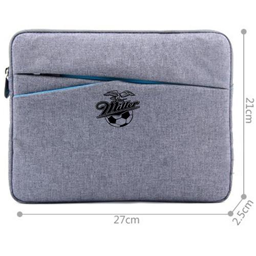 10 inch Brand Tablet Sleeve Bag Image 3