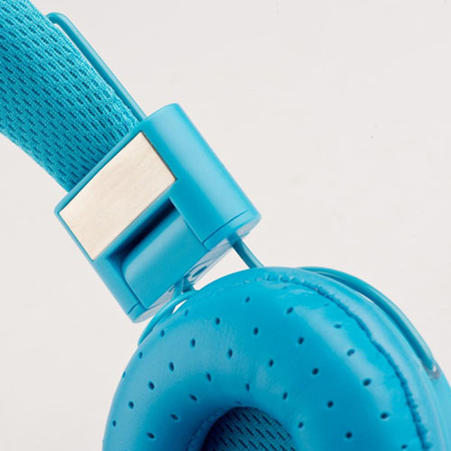 Foldable Stereo Headset With Mic Image 6