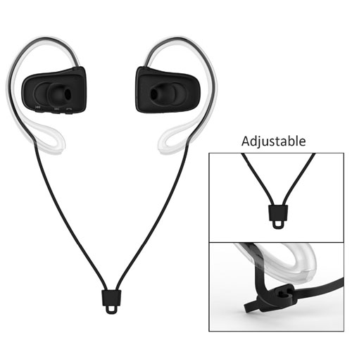Water Resistant Sport Bluetooth Headset Image 4