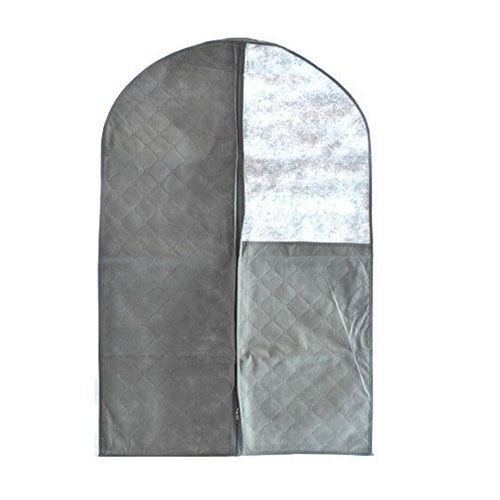 Bamboo Charcoal Dust-Proof Suit Cover Image 1