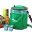 Portable Drum Shaped Thermal Shoulder Bag