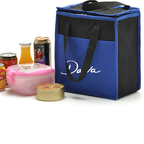 Thermal Insulated Large Capacity Cooler Bag