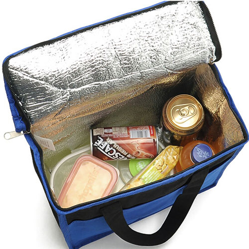 Thermal Insulated Large Capacity Cooler Bag Image 2