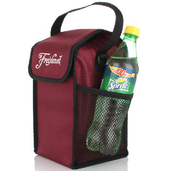 Insulated Portable Cooler Lunch Bag