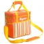 Thermal Fashion Stripe Cooler Bag For Kids