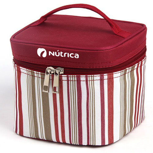Insulated Thermal Cooler Bag For Picnic Image 1