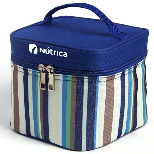 Insulated Thermal Cooler Bag For Picnic Image 2