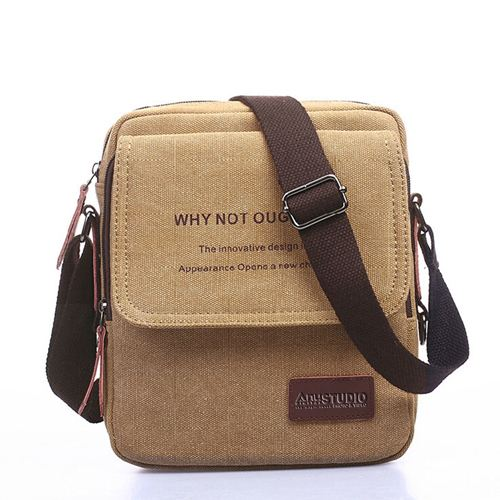 Men Shoulder Crossbody Bags