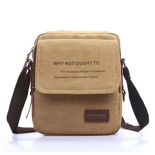 Men Shoulder Crossbody Bags