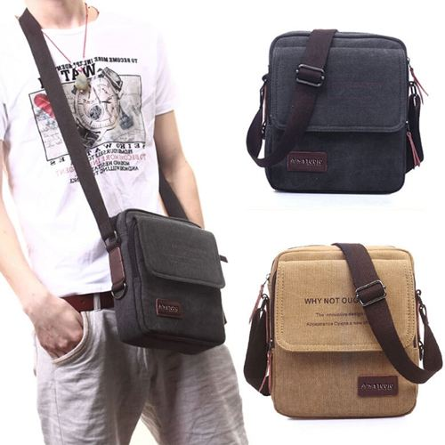Men Shoulder Crossbody Bags Image 3