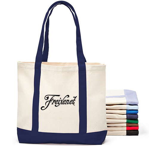 Shopping Tote Long Handles Shopper bag