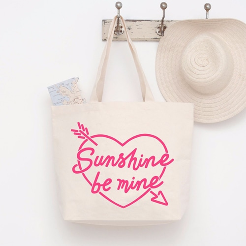 Canvas Cotton Fold-able Shopping Bag  Image 3