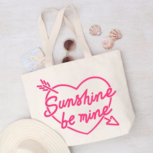 Canvas Cotton Fold-able Shopping Bag  Image 4
