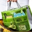Women Cosmetic Bags Toiletry Outdoor Travel Bags Image 5