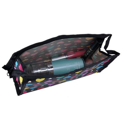 Multifunction Women Travel Cosmetic Storage Bag Image 3