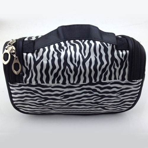 Makeup Storage Beauty Travel Pouch Image 3