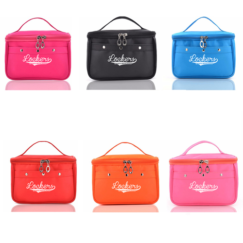 Large Capacity Multifunction Makeup Bag  Image 4
