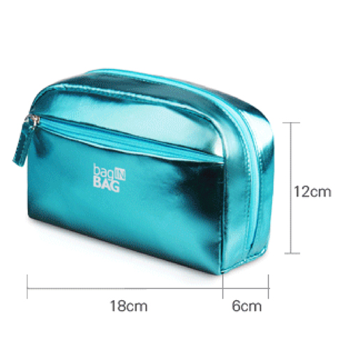 Large Capacity Women Cosmetic Handbag Image 4