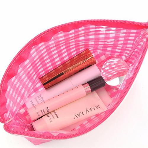 Fashion Women Beauty Makeup Bag  Image 1