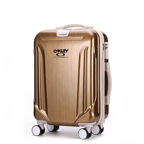 Wear Resistant Spinner Wheel Luggage