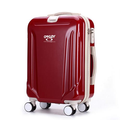 Wear Resistant Spinner Wheel Luggage  Image 1