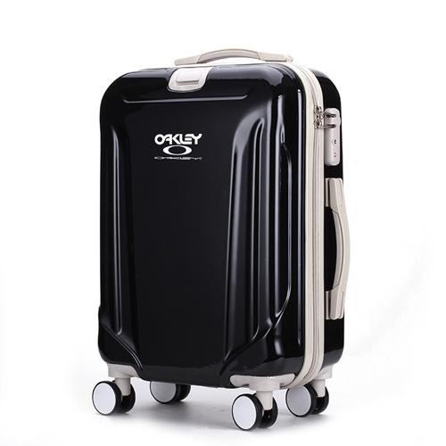 Wear Resistant Spinner Wheel Luggage  Image 2