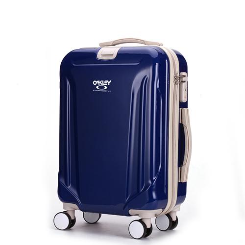 Wear Resistant Spinner Wheel Luggage  Image 3