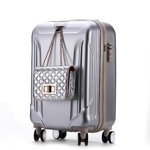 Wear Resistant Spinner Wheel Luggage  Image 4