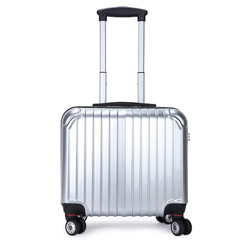 Trolley Rotating Wheel Luggage