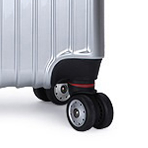 Trolley Rotating Wheel Luggage Image 1