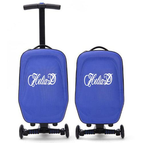 Fashion 21 Inch Travel Luggage