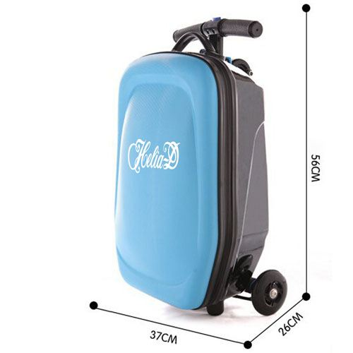 Fashion 21 Inch Travel Luggage Image 4