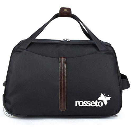 Trolley Luggage Super Wear Bag