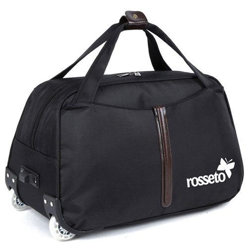 Trolley Luggage Super Wear Bag Image 2