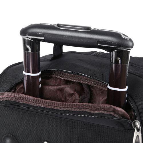 Trolley Luggage Super Wear Bag Image 4